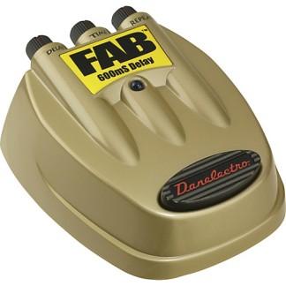 danelectro fab 8