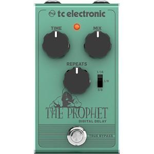 tc e the prophet